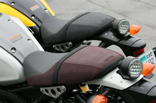 Yamaha XSR900: Môtô hoài cổ chạy mê hoặc - 6