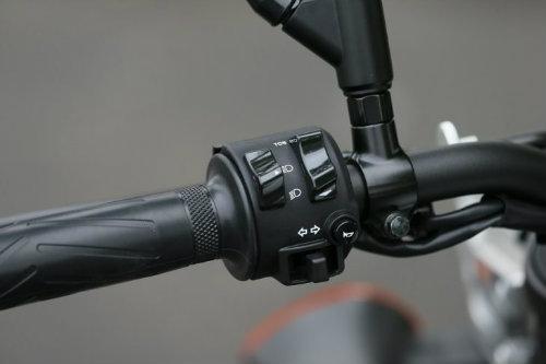 Yamaha XSR900: Môtô hoài cổ chạy mê hoặc - 7