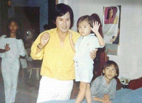 Nghệ sĩ cải lương Hoài Thanh đau lòng khi con trai theo nhạc trẻ - 2