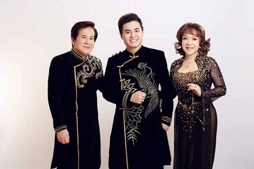 Nghệ sĩ cải lương Hoài Thanh đau lòng khi con trai theo nhạc trẻ - 3