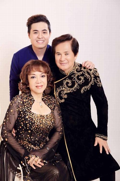 Nghệ sĩ cải lương Hoài Thanh đau lòng khi con trai theo nhạc trẻ - 4