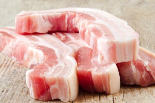 5 bệnh nguy hiểm sẽ tấn công cơ thể nếu bạn ăn thiếu mỡ lợn - 1