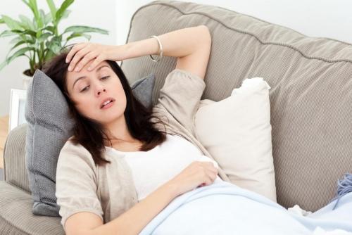 5 bệnh nguy hiểm sẽ tấn công cơ thể nếu bạn ăn thiếu mỡ lợn - 2