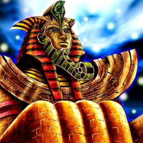 Bạn là vị thần nào theo chiêm tinh học người Ai Cập? - 1