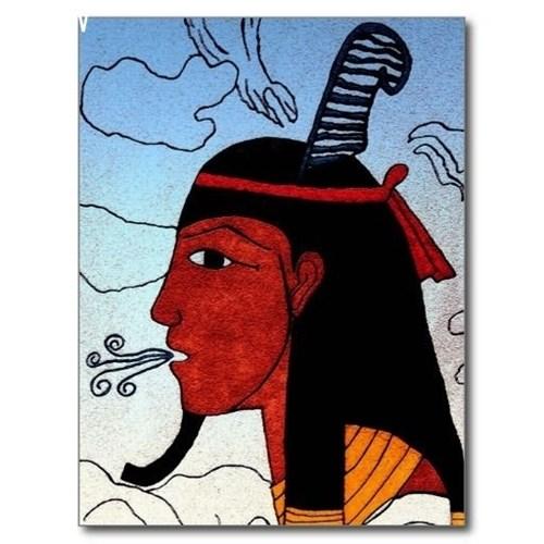 Bạn là vị thần nào theo chiêm tinh học người Ai Cập? - 2