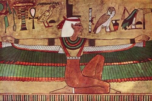 Bạn là vị thần nào theo chiêm tinh học người Ai Cập? - 3