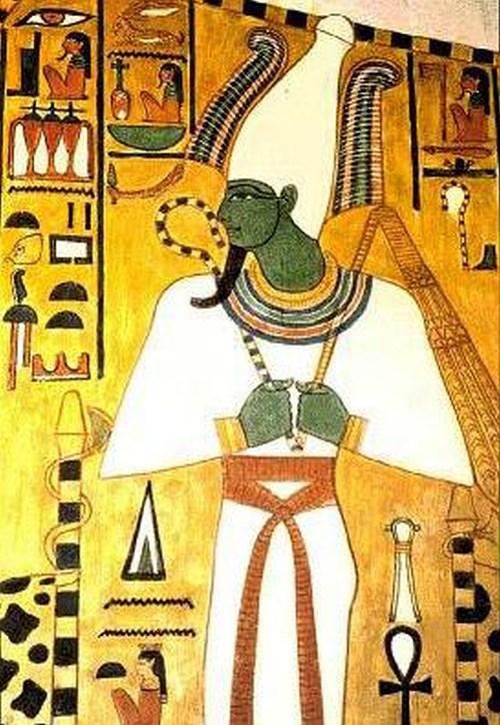 Bạn là vị thần nào theo chiêm tinh học người Ai Cập? - 4