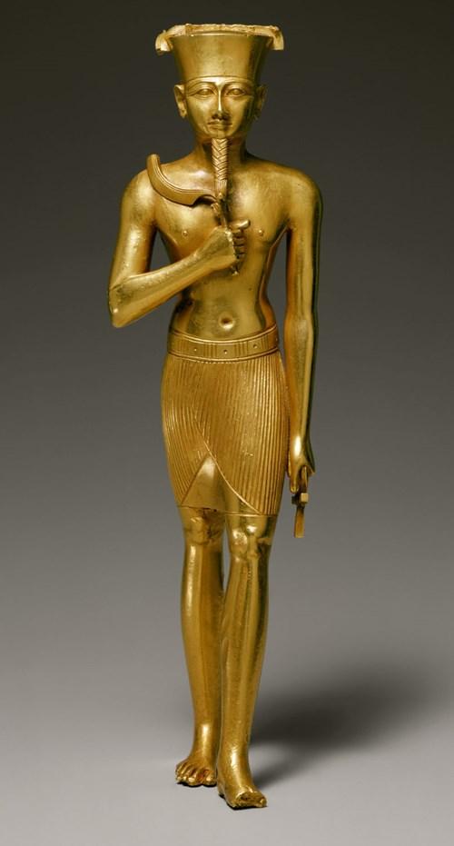 Bạn là vị thần nào theo chiêm tinh học người Ai Cập? - 5