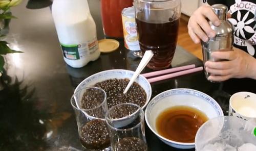 Cuối tuần, tự làm trà sữa thơm mát cho cả gia đình - 3