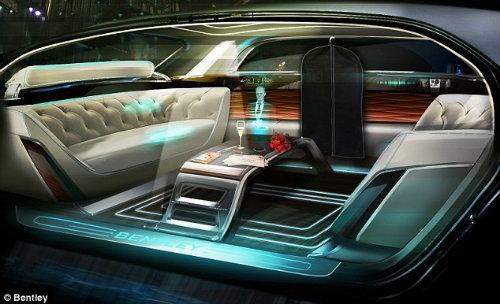 """Cadillac dùng công nghệ thực tế ảo """"câu khách"""" mua xe - 4"""