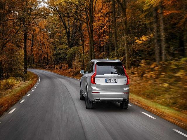 Ra mắt phiên bản Volvo XC90 Polestar mạnh mẽ - 2