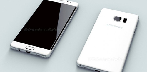 5 triệu máy Galaxy Note 7 được sản xuất ngay trong tháng 7 - 1