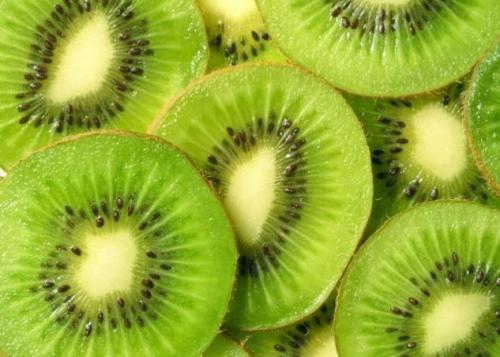 Cách làm kem kiwi ngon - 2