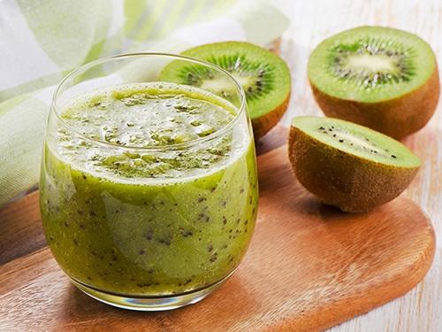 Tu lam kem kiwi - 3