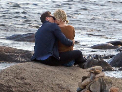Taylor và Tom – cặp đôi sành điệu mới của showbiz? - 1
