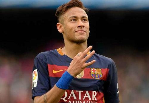 Tin HOT tối 17/6: 3 đại gia theo đuổi Neymar - 1