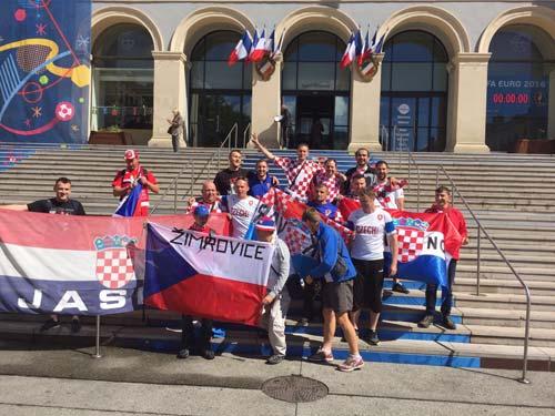 Chi tiết CH Séc – Croatia: Sai lầm khó tha (KT) - 12