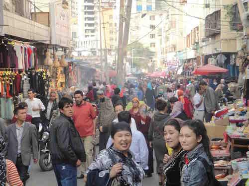 Dân Trung Quốc khổ vì chung múi giờ - 1