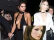 Kendall Jenner cay cú vì bị đàn chị chê bai thô thiển