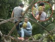 Bối rối màn qua cầu khỉ của Thúc Lĩnh Lincoln và Duy Khánh