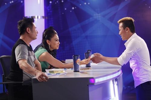 Vietnam Idol 2016 vong thu giong - 2