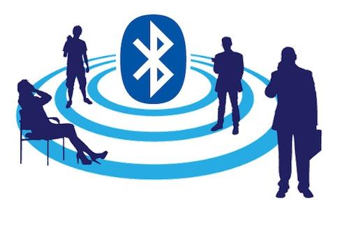 Bluetooth 5.0: Kết nối xa hơn, tốc độ nhanh hơn - 1
