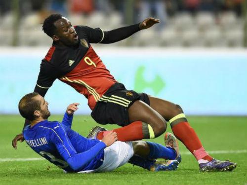 """Bỉ - CH Ailen: """"Quỷ đỏ"""" đang run rẩy - 1"""