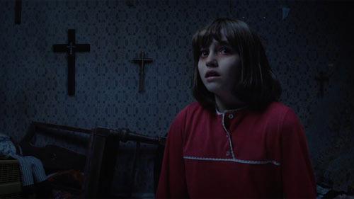 """""""The Conjuring 2"""": Không có ma quỷ nào lấn át được lòng tốt - 1"""