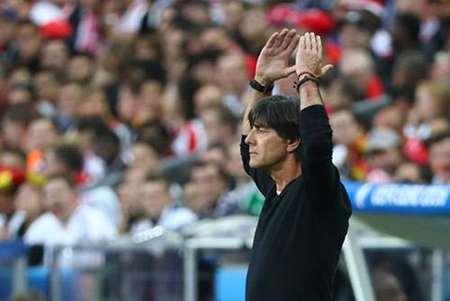 Đội tuyển Đức: Kiên định, hay cứng nhắc? - 1