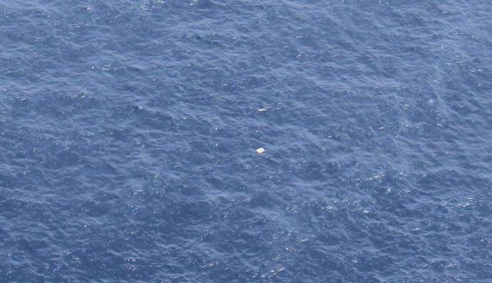 Thêm hình ảnh về CASA-212 trước khi lao xuống biển - 2