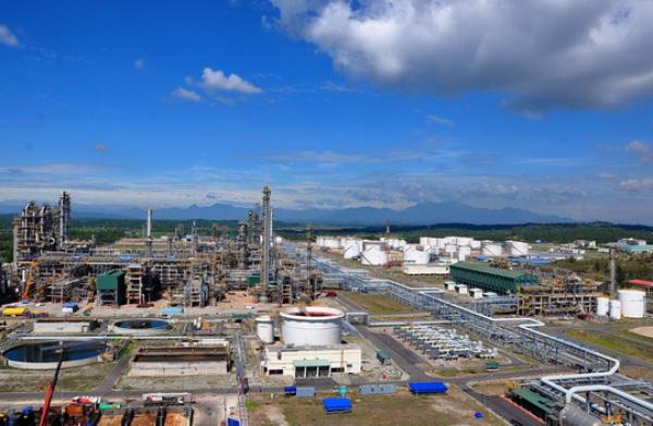 Hụt thu từ lọc dầu Dung Quất gần 7,8 nghìn tỷ đồng - 1