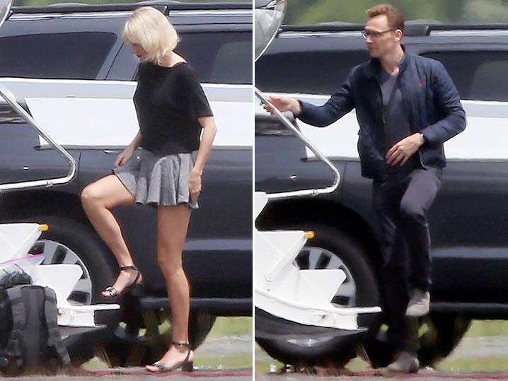 Khám phá hai chiếc phi cơ siêu sang của Taylor Swift - 7