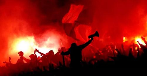 Đội tuyển Croatia: Đội tuyển CĐV nhà muốn… thua - 2