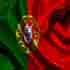 Chi tiết Bồ Đào Nha - Áo: Ronaldo đá hỏng phạt đền (KT) - 1