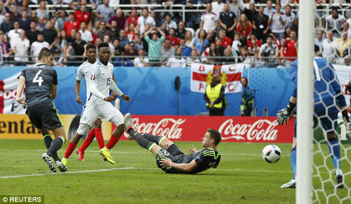 ĐT Anh: Đội bóng được thổi phồng nhất thế giới - 1