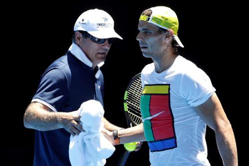 Nadal: Lỡ Wimbledon, mơ Vàng Olympic - 1