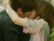Phim - Cảnh hôn mãnh liệt trong phim Hàn phá vỡ kỷ lục người xem