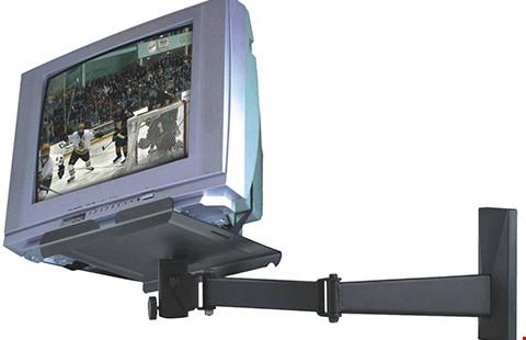 Truyền hình analog, ta chia tay nhau từ đây… - 1