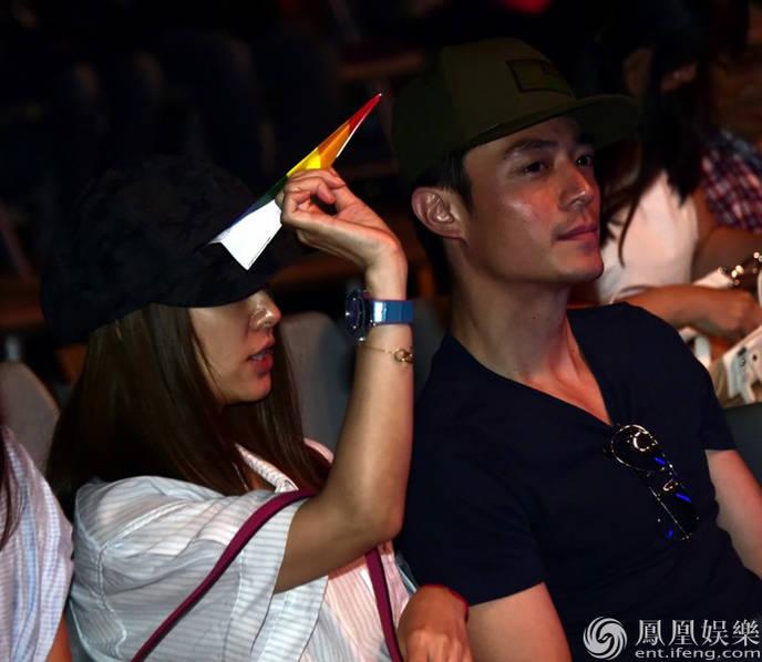 Lâm Tâm Như và bạn trai lần đầu xuất hiện công khai - 3