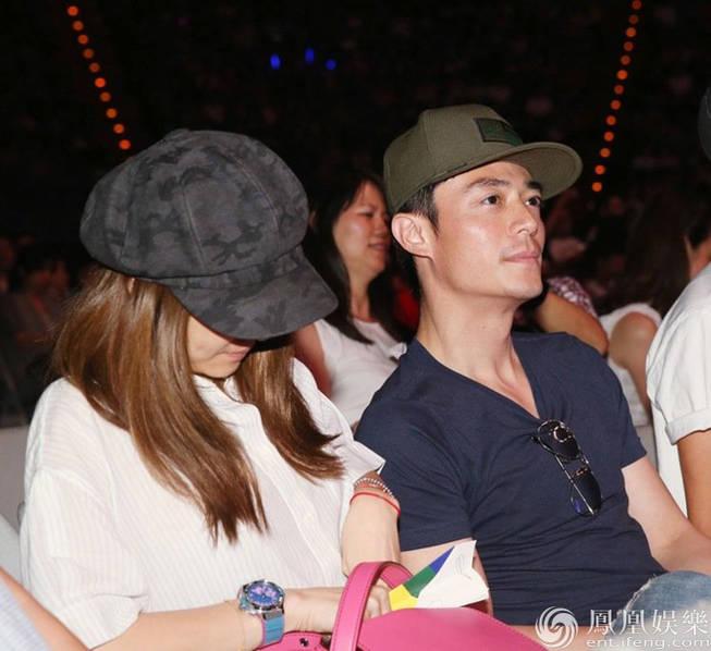Lâm Tâm Như và bạn trai lần đầu xuất hiện công khai - 4