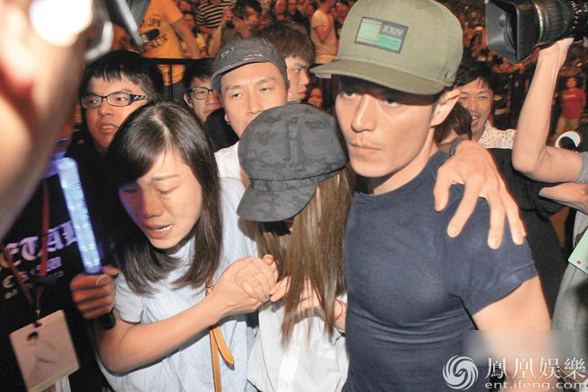 Lâm Tâm Như và bạn trai lần đầu xuất hiện công khai - 5