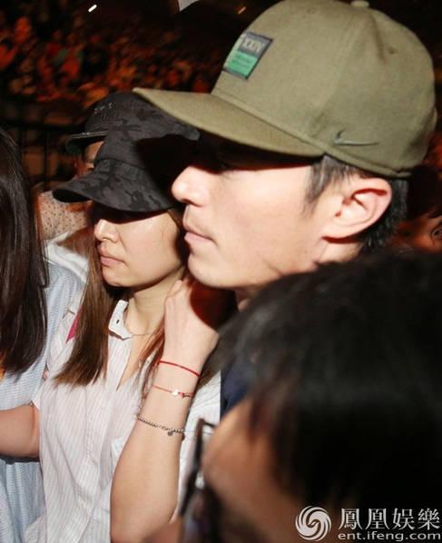 Lâm Tâm Như và bạn trai lần đầu xuất hiện công khai - 7