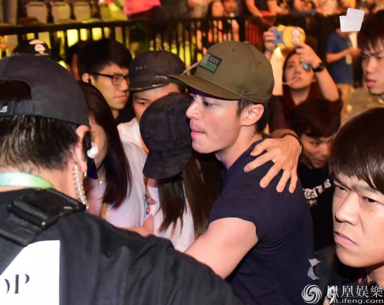 Lâm Tâm Như và bạn trai lần đầu xuất hiện công khai - 8