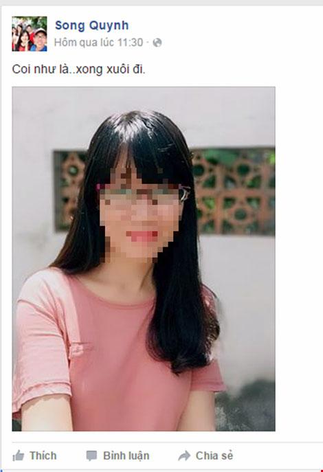 Dòng chia sẻ cuối trên Facebook của cô giáo bị nạn ở đèo Prenn - 3