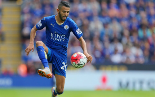 Tin HOT tối 19/6: Leicester nhắm Ben Arfa thay Mahrez - 1