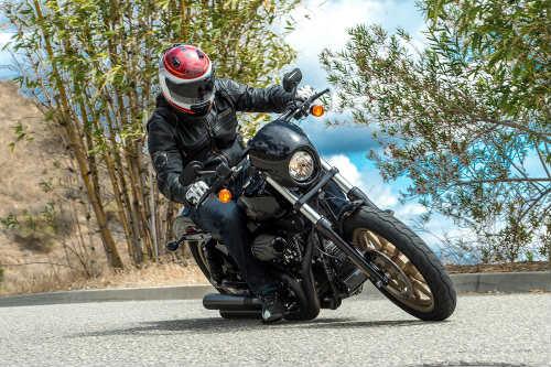 Harley-Davidson Low Rider S: Xe lớn cho các tay lái nhỏ con - 3