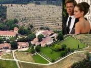 """Phim - Khối tài sản """"khổng lồ"""" của Angelina Jolie - Brad Pitt"""