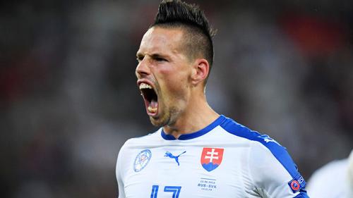 Slovakia – Anh: Rooney và canh bạc lớn của Hodgson - 2