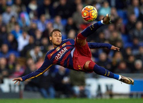 Neymar cân nhắc rời Barca, chọn giữa Real, MU và PSG - 1