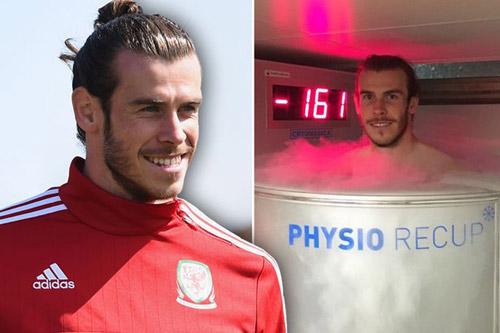 """Bale bác bỏ """"học lỏm"""" Ronaldo đá phạt, chờ lập kỷ lục Euro - 2"""